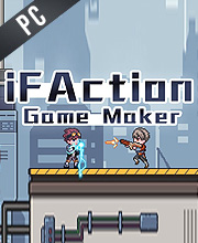 iFAction Game Maker