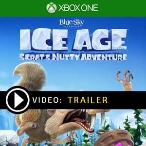 Ice Age Scrat's Nutty Adventure Xbox One Prices Digital or Box Edition