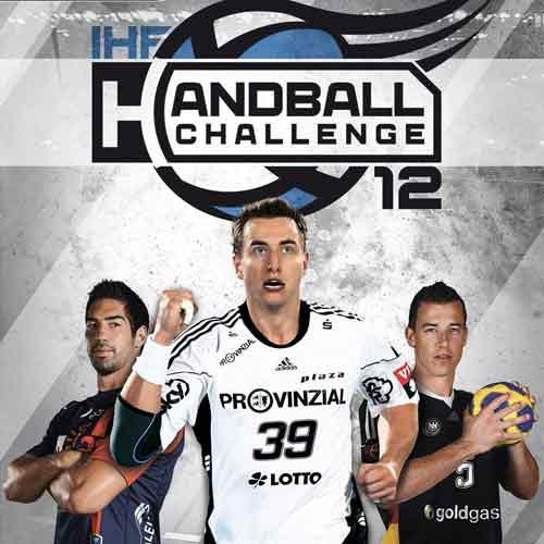 Kaufen IHF Handball Challenge 12 CD Key Preisvergleich