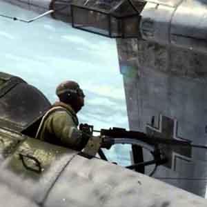 OAndere Kampfflugzeuge