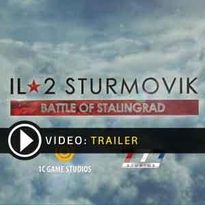 IL 2 Sturmovik Battle of Stalingrad Key Kaufen Preisvergleich