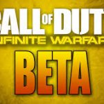 Call of Duty: Infinite Warfare !Neue Beta
