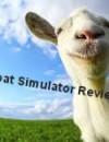 Goat Simulator – Das Leben einer Ziege