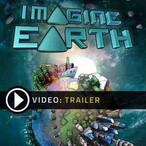 Imagine Earth Key Kaufen Preisvergleich