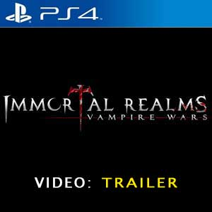 Kaufe Immortal Realms Vampire Wars PS4 Preisvergleich