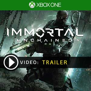 Immortal Unchained Xbox One Digital Download und Box Edition
