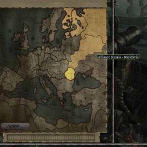 Imperial Glory Krieg erklären