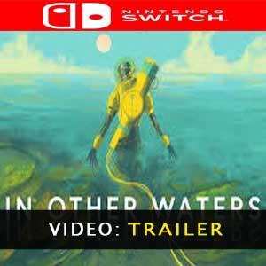 Kaufe In Other Waters Nintendo Switch Preisvergleich