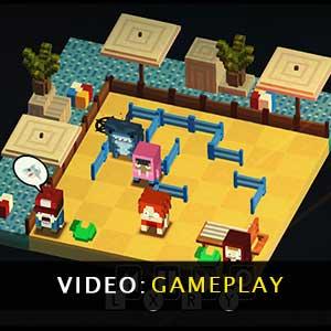 Indie Darling Bundle Vol. 2 Gameplay Video