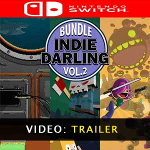 Kaufe Indie Darling Bundle Vol. 2 Nintendo Switch Preisvergleich
