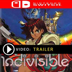 Indivisible Nintendo Switch Prices Digital or Box Edition
