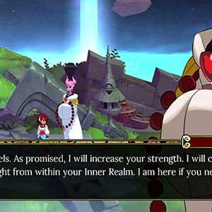 deep storyline gameplay