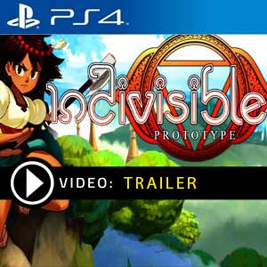 Indivisible PS4 Digital Download und Box Edition