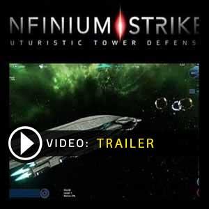 Infinium Strike Key Kaufen Preisvergleich