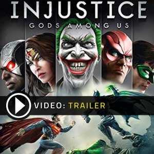 Injustice Gods Among Us Key kaufen - Preisvergleich