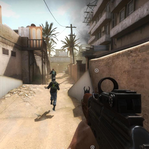 Insurgency Schlacht