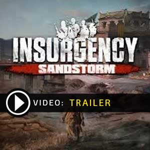 Insurgency Sandstorm Key kaufen Preisvergleich