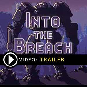 Into the Breach Key kaufen Preisvergleich