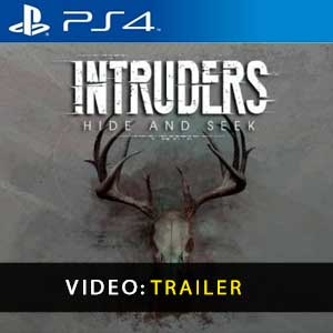 Kaufe Intruders Hide and Seek PS4 Preisvergleich