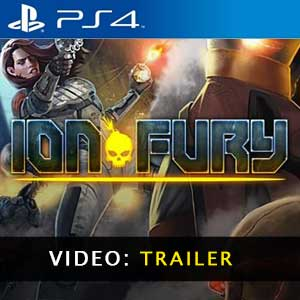 Kaufe Ion Fury PS4 Preisvergleich
