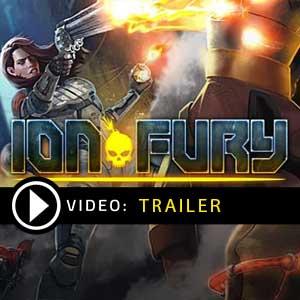 Ion Fury Key kaufen Preisvergleich