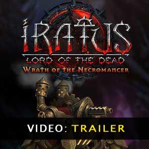 Iratus Wrath of the Necromancer Key kaufen Preisvergleich