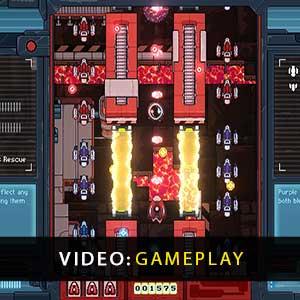 IRO HERO Gameplay Video