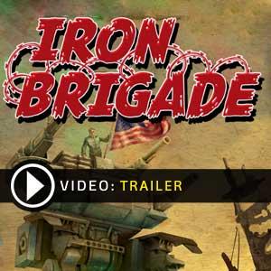 Iron Brigade Key kaufen - Preisvergleich