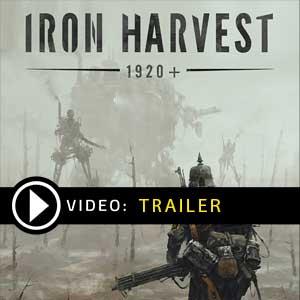 Iron Harvest Key kaufen Preisvergleich