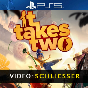 It Takes Two PS5 Video Trailer