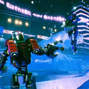 Robotics Combat