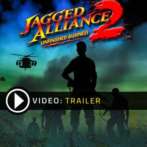 Jagged Alliance 2 Unfinished Business Key Kaufen Preisvergleich