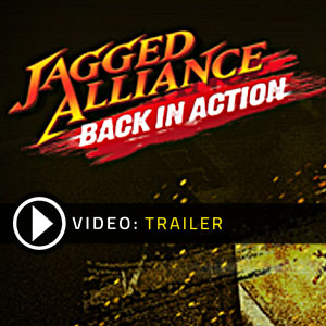 Kaufen Jagged Alliance Back in Action CD Key Preisvergleich