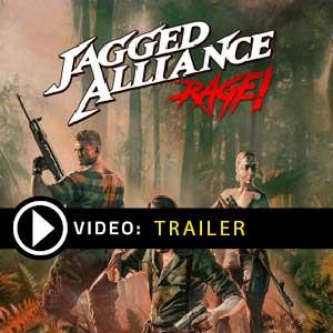 Jagged Alliance Rage Key kaufen Preisvergleich