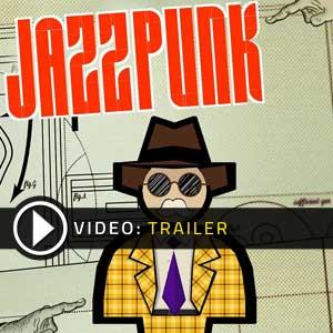 Jazzpunk Key Kaufen Preisvergleich