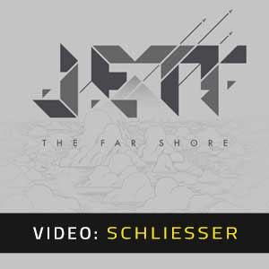 Jett the Far Shore Video Trailer