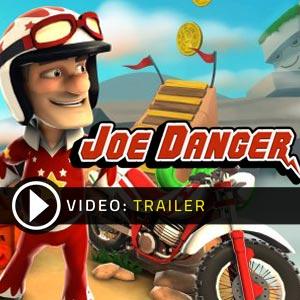 Joe Danger Key kaufen - Preisvergleich