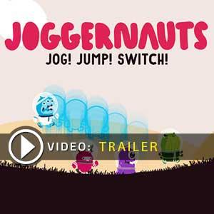 Joggernauts Key kaufen Preisvergleich
