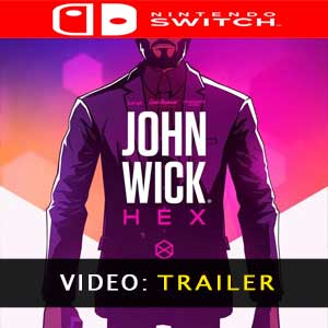Kaufe John Wick Hex Nintendo Switch Preisvergleich
