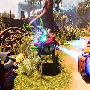 Kaufe Journey to the Savage Planet PS4 Preisvergleich