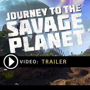 Journey to the Savage Planet Key Kaufen Preisvergleich