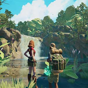 Kaufe Jumanji The Video Game PS4 Preisvergleich