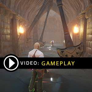 JUMANJI The Video Game Gameplay Video