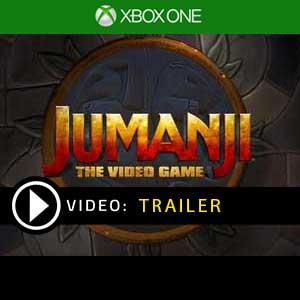 Jumanji The Video Game Xbox One Prices Digital or Box Edition