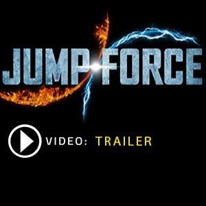 Jump Force Key kaufen Preisvergleich