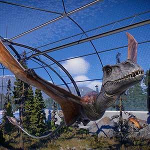 Jurassic World Evolution 2 Dimorphodon