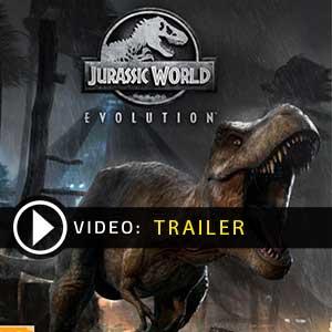 Jurassic World Evolution Key kaufen Preisvergleich
