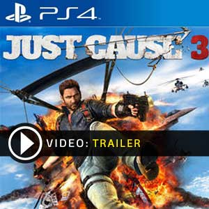 Just Cause 3 PS4 Digital Download und Box Edition