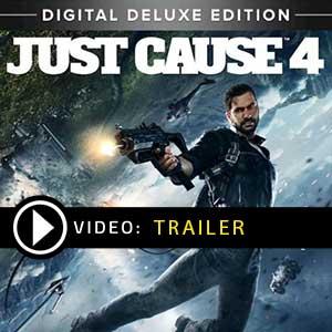 Just Cause 4 Digital Deluxe Content Key kaufen Preisvergleich
