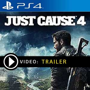 Just Cause 4 PS4 Digital Download und Box Edition